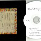 It Hugs Back - Laughing Party -FULL PROMO- (CD 2012) 24HR POST