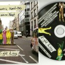 Eight Legs - Electric Kool-Aid Cuckoo Nest -OFFICIAL FULL PROMO (CD 2010)