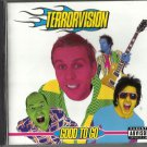 Terrorvision - Good To Go (CD 2001) PA / 24HR POST !!