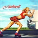 Geri Halliwell - Scream If You Wanna Go Faster (CD 2001) 24HR POST