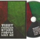Vinny Peculiar - Other People Like Me -Slipcase Edition- CD 2011 / 24HR POST