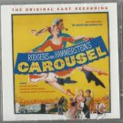 Carousel -1945 Broadway Cast Soundtrack CD 2004 Rodgers & Hammerstein /24HR POST