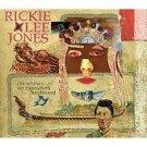Rickie Lee Jones - The Sermon On Exposition Boulevard CD 2006/ 24HR POST