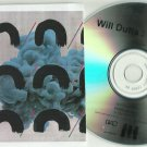 Will Dutta - Parergon -FULL PROMO- (CD 2012) 24HR POST