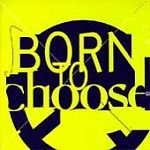Various  -Born To Choose (CD 1993) REM-Tom Waits 24HR POST