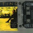 Sting - Ten Summoners Tales  CASSETTE 1995 A&M/ 24HR POST