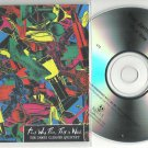 James Cleaver Quintet - That Was Then, This Is Now -OFFICIAL FULL PROMO- CD 2011