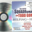 RAF Sqadronaires & Todd Gordon - Helping The Heroes -OFFICIAL FULL PROMO CD 2012