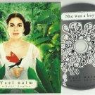 Yael Naim - She Was a Boy -FULL PROMO- CD 2010 / 24HR POST