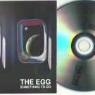 The Egg - Something To Do -FULL PROMO- CD 2012 / 24HR POST