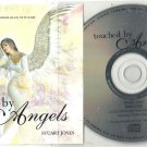 Stuart Jones : Touched by Angels -OFFICIAL ALBUM PROMO- (CD 2006) 24HR POST