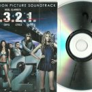 Various - 4.3.2.1 (Soundtrack CD 2010)-FULL PROMO- 24HR POST