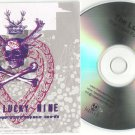 The Lucky Nine - True Crown Foundation Songs -FULL PROMO- CD 2005 / 24HR POST