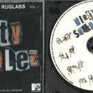 Ruglabs - Dirty Samplez Vol 1 -FULL PROMO- CD 2007 Dirty Sanchez - Wrecked