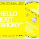 Complicated Universal Cum - Hello Exit Harmony -OFFICIAL ALBUM PROMO- (CD 2012)