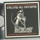 Various - Calling All Nations  Gung Ho Records -FULL PROMO- (2xCD 2008)24HR POST