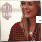 Delta Maid - Outside Looking In -ALBUM SAMPLER PROMO- (CD 2010)Numbered & Sealed