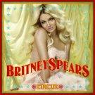 Britney Spears - Circus ( CD 2008 ) JIVE Zomba \24HR POST