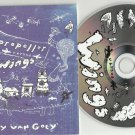 Zoey Van Goey : Propeller Versus Wings -OFFICIAL FULL PROMO- (CD 2011) 24HR POST