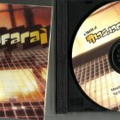 Masdafarai - A Taste Of  -FULL PROMO- CD 2003 / 24HR POST