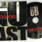 Agoria : Go Fast -OFFICIAL ALBUM PROMO- (CD 2009) 24HR POST