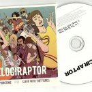 Velociraptor - In The Springtime -OFFICIAL PROMO-  CD 2012 / 24HR POST