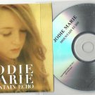 Jodie Marie - Mountain Echo -OFFICIAL FULL PROMO- (CD 2012) Numbered /24HR POST