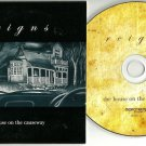 Reigns - House On The Causeway -FULL PROMO- CD 2009 / 24HR POST