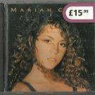 Mariah Carey - Mariah Carey (CD 1990) COLUMBIA / 24HR POST