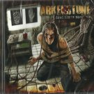 ARKENSTONE - Dead Human Resource (CD 2008 ) 24HR POST