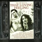 Various - Very Best of That Loving Feeling ( 2x Cassette 1993) Tape
