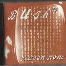 BUSH - SIXTEEN STONE (CD 1994) Trauma / 24HR POST