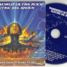 Electric Eel Shock - Transworld Ultra Rock -FULL PROMO- CD 2007 / 24HR POST