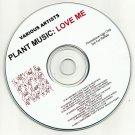 Various - Plant Music - Love Me -FULL PROMO- (CD 2012) 24HR POST