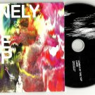 Lukid - Lonely At The Top CD -OFFICIAL ALBUM PROMO- (CD 2012) 24HR POST