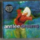 Annlee - Dreams   2xCD 1999 Xmas Remix Ltd Ed / 24HR POST