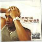 Mario Winans - Hurt No More (CD 2004 PA) 24HR POST