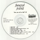 Funeral For A Friend - See You All In Hell  -OFFICIAL FULL PROMO- CD 2011
