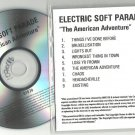 The Electric Soft Parade - American Adventure -OFFICIAL ALBUM PROMO- (CD 2003)