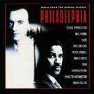 Various - Philadelphia CD 1993 Soundtrack / 24HR POST