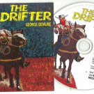 George Demure - The Drifter -FULL PROMO- CD 2010 / 24HR POST