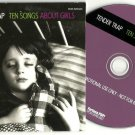 Tender Trap : Ten Songs About Girls  -OFFICIAL FULL PROMO- (CD 2012)  24HRPOST