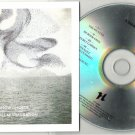 Snow Ghosts - A Small Murmuration -official album promo- (CD 2013)  24HR POST