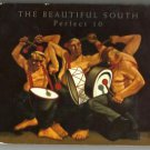 THE BEAUTIFUL SOUTH - PERFECT 10 - DIGIPAK CD 1998  Go Discs  / 24HR POST