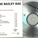 Corinne Bailey Rae - The Sea  -OFFICIAL NUMBERED PROMO- (CD 2010)  24HR POST