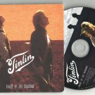 Tinlin - Shade Of The Shadows ( CD 2012) Original Slipcase Edition  /24HR POST