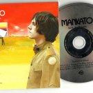 Mankato - Safe As Houses -OFFICIAL ALBUM PROMO- (CD 2003)  24HR POST
