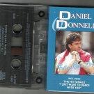 Daniel O Donnell - Follow Your Dream  CASSETTE 1992 RITZ  /  24HR POST