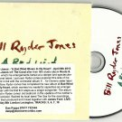 Bill Ryder Jones - A Bad Wind Blows In My Heart  -OFFICIAL FULL PROMO- CD 2013
