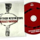 Fangnawa Experience - Fanga /  Maalem Abdullah Guinea -OFFICIAL PROMO- CD 2012